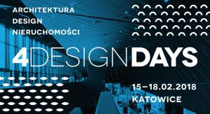 Ivan Blasi, Ondřej Chybík, Pete Kercher, Rainer Mahlamäki, Axel Meise, Jimi Ogden – jak co roku 4 Design Days, stawia na mocne nazwiska oraz merytoryczną, wielowątkową i międzynarodową dyskusję o trendach we współczesnej architekturze, projek