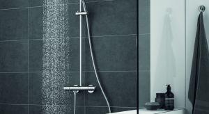 Chwile spędzone w strugach wody pod prysznicem to czysta przyjemność, jakiej oddajemy się każdego dnia. Ciepły strumień płynący z deszczownicy potrafi ukoić nerwy, zrelaksować i oderwać się od codziennych zmartwień.