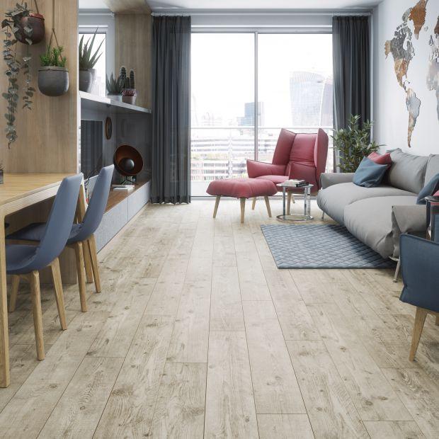 Plany na nowy rok: remont podłogi