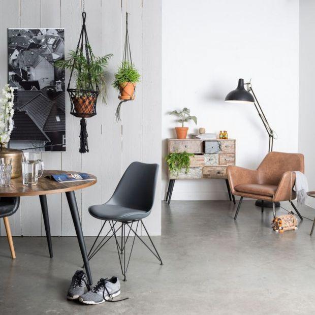 Nowe oblicze stylu holenderskiego: teraz bardziej przytulny
