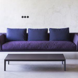 Ultra Violet - ten kolor zdominuje wnętrza w 2018 roku! Fot. Galeria Noti