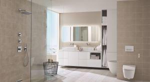 Urządzając łazienkę nie powinniśmy zapominać o detalach, które współtworzą charakter wnętrza. Jednym z nich są przyciski spłukujące. Do wyboru dotykowe,bezdotykowe, zdalne, nowoczesne i stylowe.