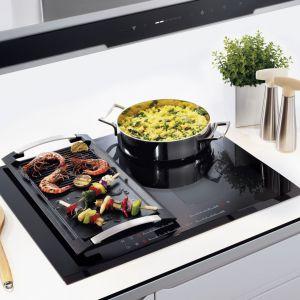 Modna kuchnia 2018 - innowacyjne AGD. Fot. Electrolux