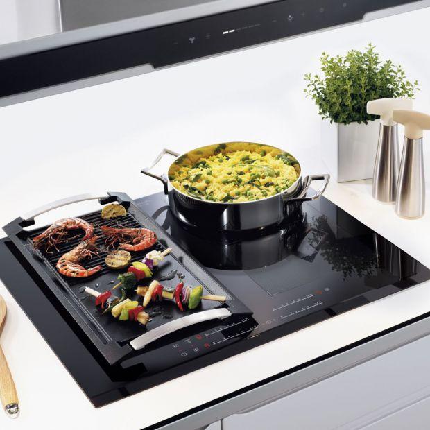 Modna kuchnia 2018 - innowacyjne AGD