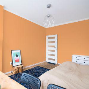 Jak pomalować sufit? Fot. Dekoral