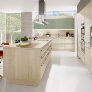 Meble marki Verle Küchen, model Structura401. Fot. Verle Küchen