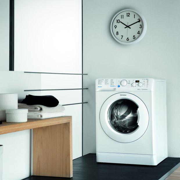 Szybkie pranie: zobacz nowy model pralki