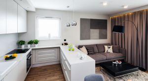 Współczesne rozwiązania w projektowaniu i urządzaniu kuchni pozwalają na przystosowanie pomieszczenia odpowiednio do potrzeb, a także możliwości lokalowych, metrażowych i finansowych.Podpowiadamy, na co zwrócić uwagę, aby podjąć dobrą dec
