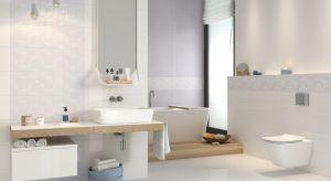 Jesteście w zimowym nastroju lub po prostu lubicie białe łazienki? Zapraszamy do naszej galerii!
