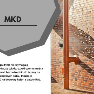 Wybieramy system kominowy. Fot. MK Systemy Kominowe