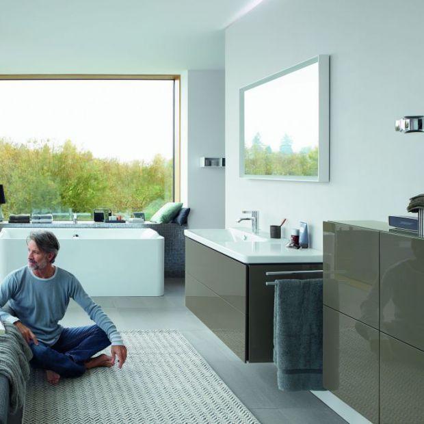 Nowoczesna łazienka - zadbaj o codzienny komfort