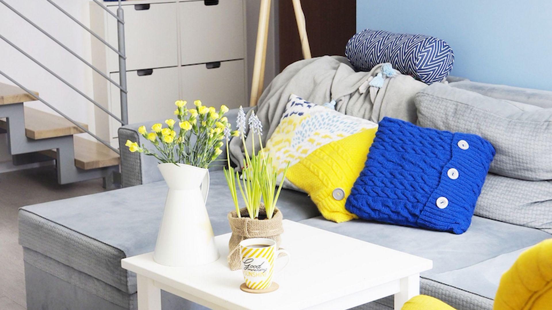 Lampy z elementami wykonanymi z drewna to jeden z głównych trendów. Dodaje aranżacjom charakteru, wnosząc nutę stonowanej nowoczesności. Na zdjęciu lampa Ennie. Fot. Britop RITOP Lighting