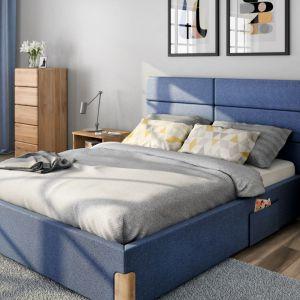 Jak urządzić nastrojową sypialnię: 10 ciekawych pomysłów. Fot. Paged