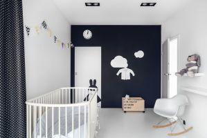 Pokój dziecka. Zdjęcia: Tom Kurek