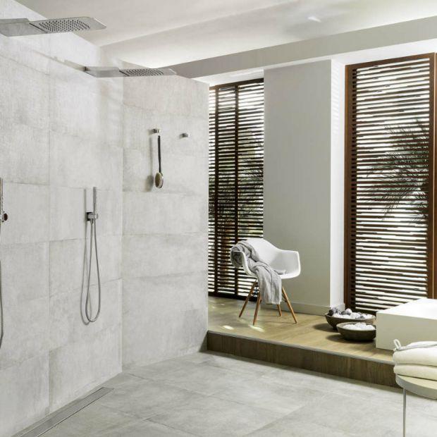 Komfortowa łazienka - wanna czy prysznic?