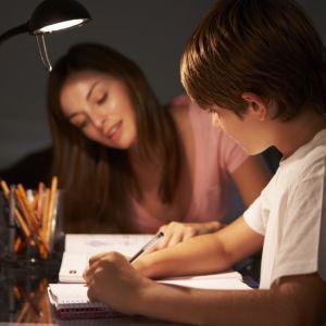 Rozpocznij oszczędzanie przez zmianę domowego oświetlenia. Fot. GTV