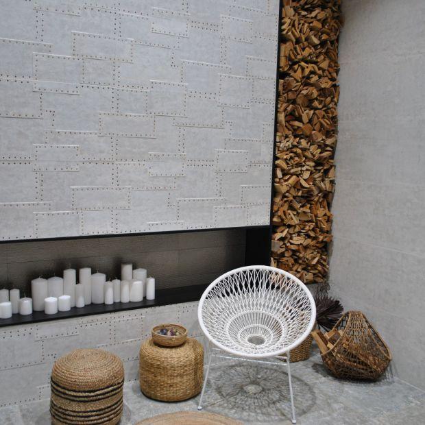 Płytki ceramiczne: nasza fotorelacja z hiszpańskich targów Cevisama