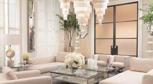 Lampy nie służą już jedynie do celów użytkowych, a coraz częściej stanowią element dekoracyjny, definiujący wnętrze.