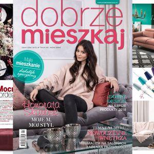 Magazyn Dobrze Mieszkaj 2/2018