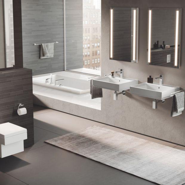 Nowoczesna łazienka - innowacyjne rozwiązania