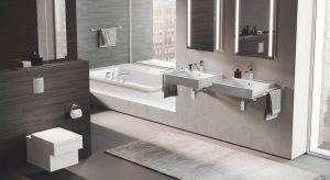 Grohe, światowej sławy dostawca armatury łazienkowej w 2018 roku - niezmiennie - planuje skupić się na innowacji. W nadchodzących miesiącach, marka planuje zacząć korzystać z druku 3D i zacząć testować to rozwiązanie w pilotażowych projekta