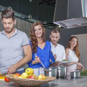 Nowoczesne AGD w kuchni. Fot. Kernau
