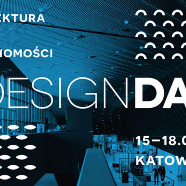 Przed nami rekordowa edycja 4 Design Days. Przegląd najważniejszych wydarzeń