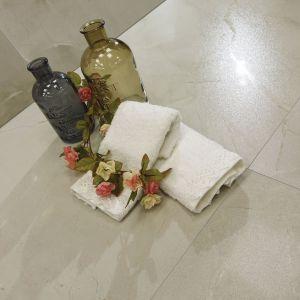Płytki ceramiczne: trendy na 2018 rok prosto z hiszpańskich targów Cevisama w Walencji. Producent:  Azteca, kolekcja Pasion. Fot. Azteca