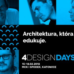 4 Design Days. Fot. www.propertydesign.pl