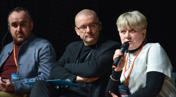 Ewa Kuryłowicz na 4DD: konkursy dla architektów - o tym trzeba pamiętać!