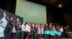 """Podczas 4. edycji 4 Design Days 2018, 15 lutego br., w Sali Audytoryjnej odbyło się uroczyste ogłoszenie laureatów konkursu dla architektów i projektantów wnętrz """"Vigour 2017"""", organizowanego przez markę Vigour oraz Elements."""
