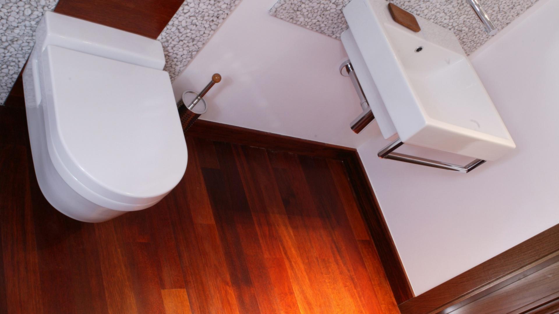 Otoczaki W łazience Sposób Na Ciekawe Wnętrze