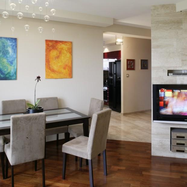 Małe mieszkanie: tak wydzielisz w nim strefy