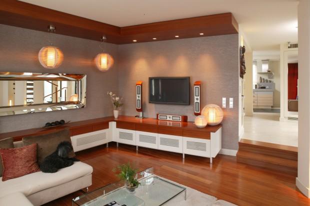 Wnętrze inspirowane Orientem: zobacz naszą propozycję