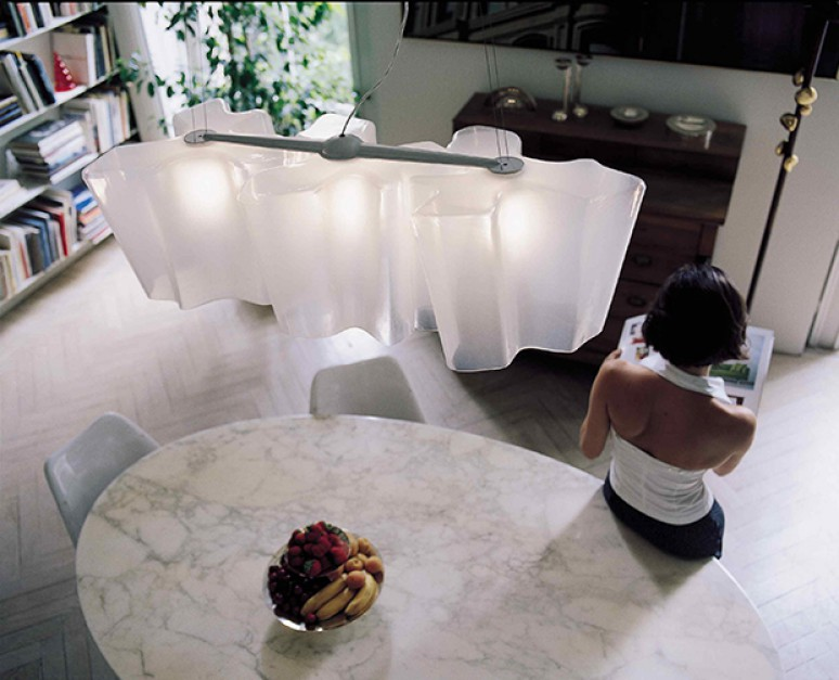 Artemide/Lira lampa