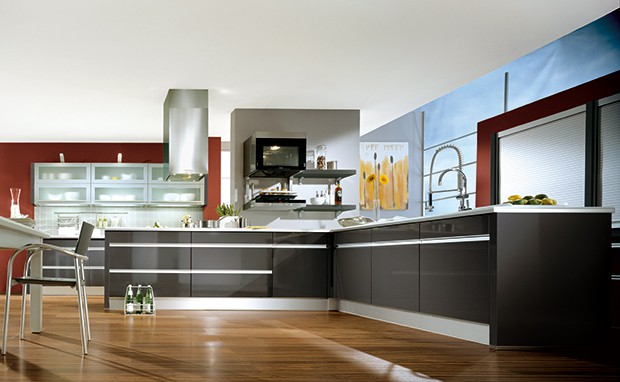 Nobilia/Designo meble kuchenne
