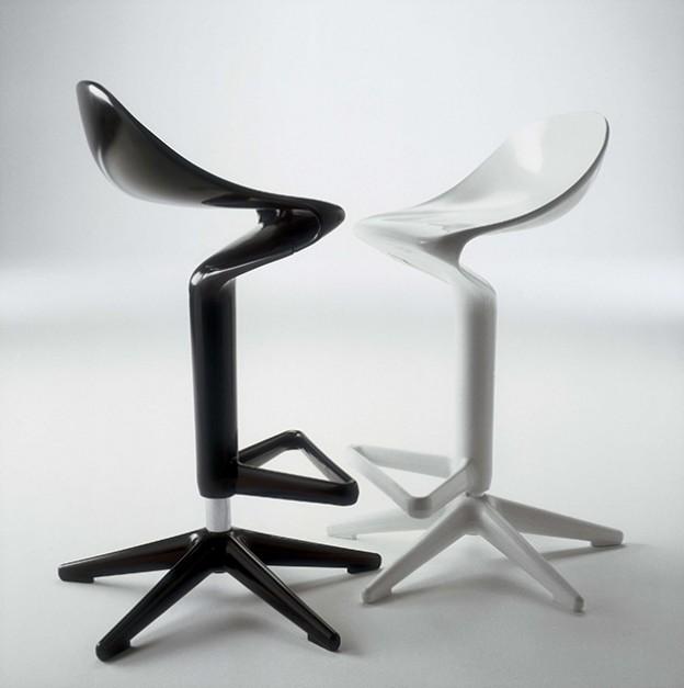 Atak Design stołki barowe