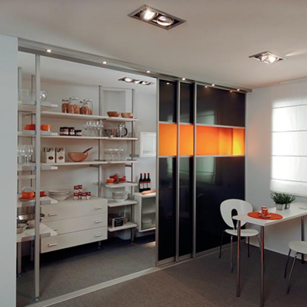 Więcej przestrzeni w kuchni?
