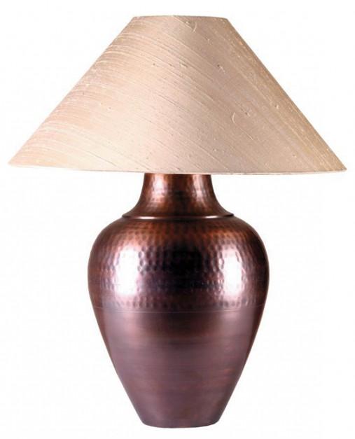 Farma Kolonialna lampa