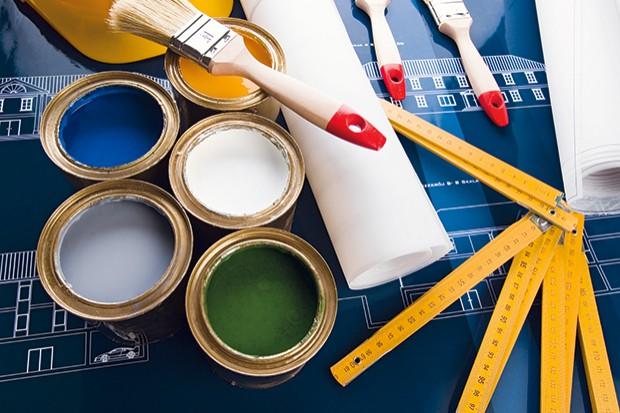 Zanim zaczniesz malować. Poradnik remontowy