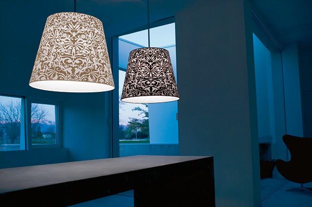 Pallucco/Miramar Gallery lampa