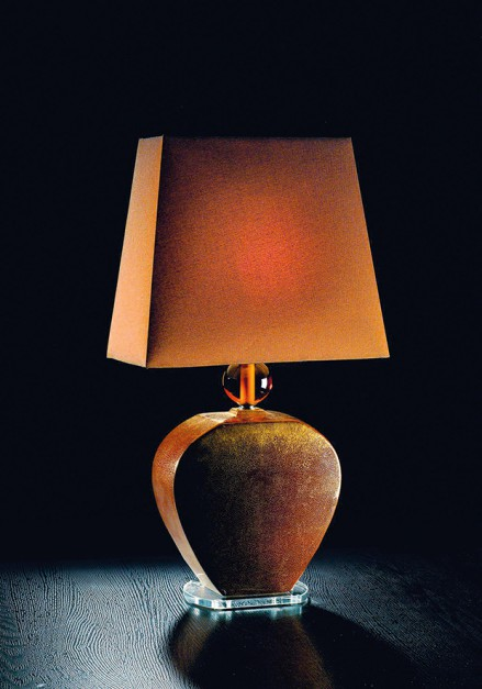 Mangani/Miramar Gallery lampka nocna