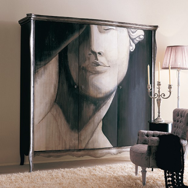 Piotr Mazurek przedstawia ulubione meble i dekoracje do wnętrza