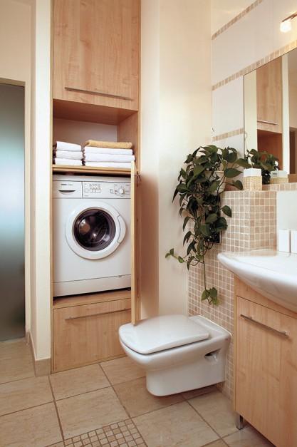 Miejsce na pralk - Soporte secadora sobre lavadora ...