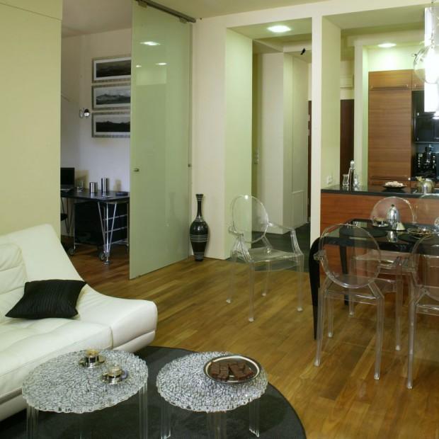 Włoski design: to mieszkanie go kocha!
