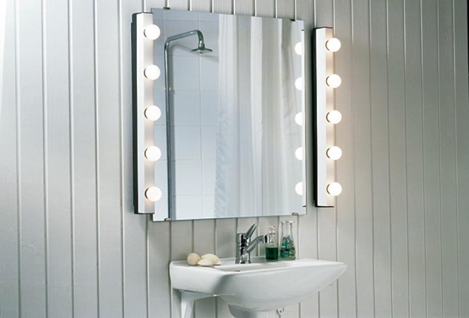 Jak Oświetlić łazienkę