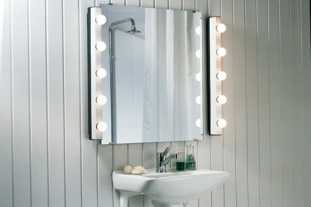 Jak oświetlić łazienkę?