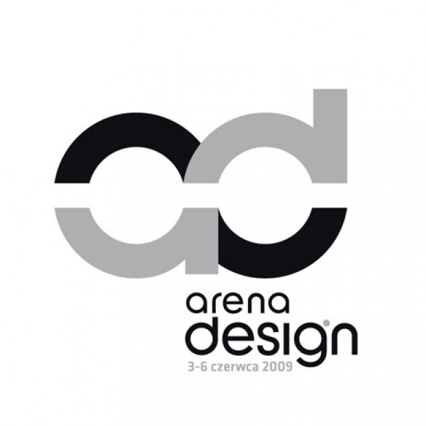 arena DESIGN 2009. Pierwsza edycja wydarzenia