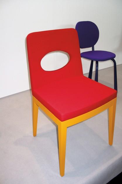 Mattiazi krzesło