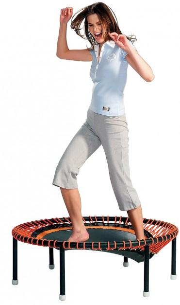Bellicon trampolina